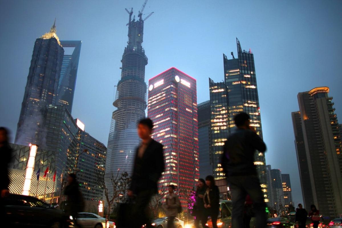 Phía sau những con số về sự phát triển thần kỳ của Trung Quốc