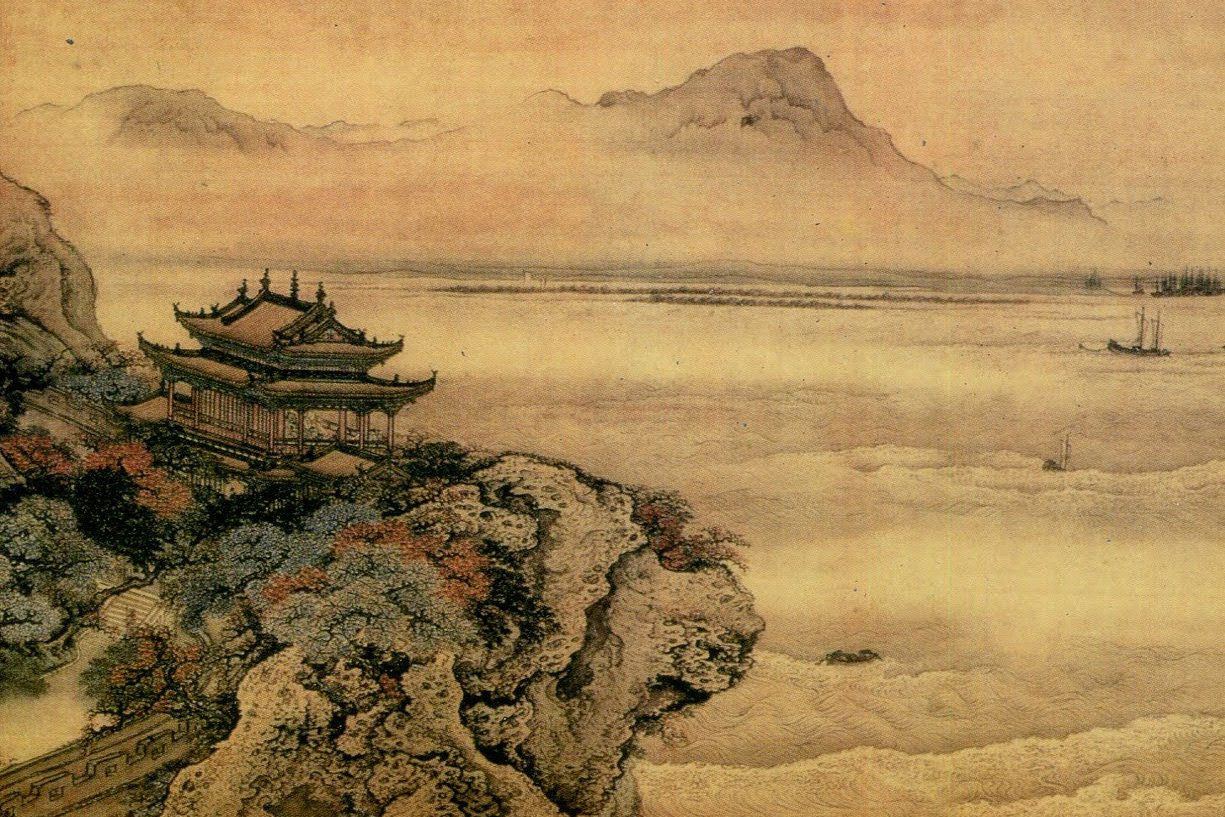 Một cái nhìn về vấn đề bản tính con người trong triết học Trung Hoa cổ đại