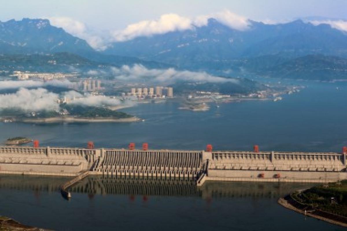 Tính toán của Trung Quốc sau chiến lược xây đập trên sông Mekong