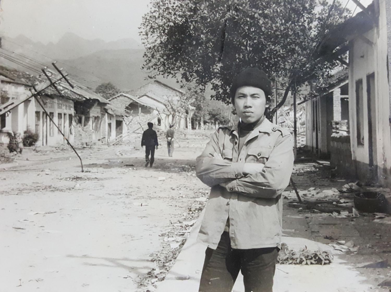 Về bài thơ 'Viết ở Lạng Sơn' của Lưu Quang Vũ