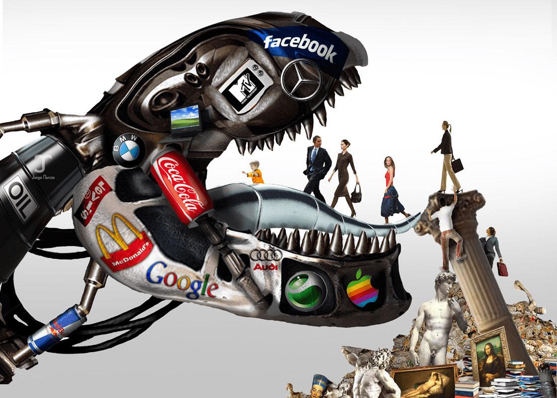 Những điều cần nhận thức để không trở thành con mồi của chủ nghĩa tiêu dùng