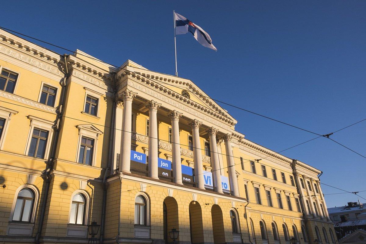 Kinh nghiệm phòng chống tham nhũng của Phần Lan