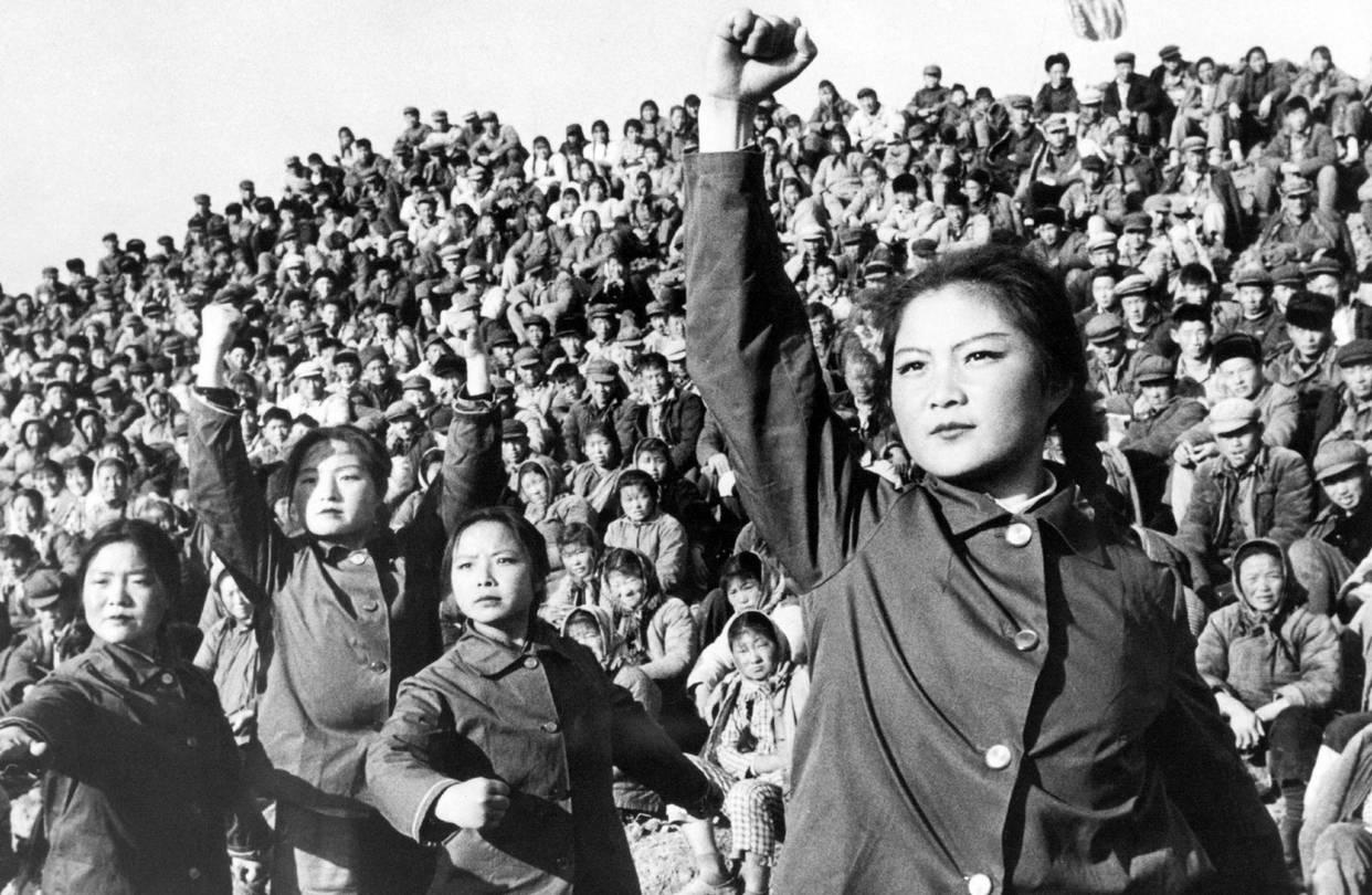 Trung Quốc chính thức nhìn nhận cuộc Cách mạng Văn hóa là '10 năm nội loạn'