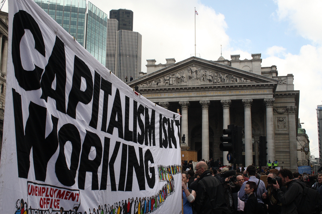 Các xu hướng khủng hoảng trong chủ nghĩa tư bản và lý thuyết hành động giao tiếp của J. Habermas