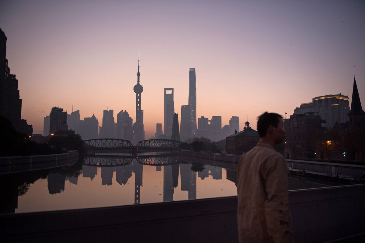 Hồi kết của phép màu kinh tế Trung Quốc