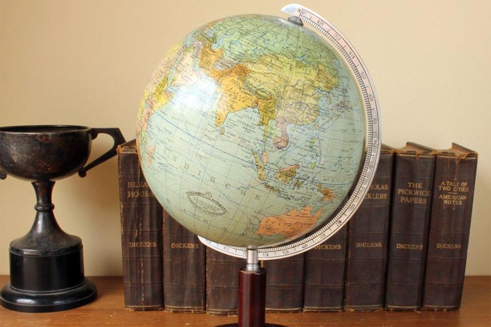 Khi Hoàng Sa, Trường Sa hiện diện trên quả địa cầu quốc tế