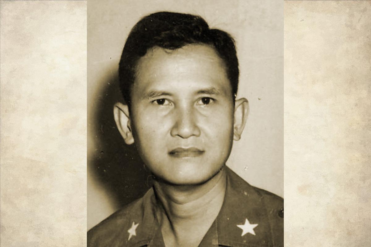 Cuộc đời ly kỳ của Chuẩn tướng VNCH Nguyễn Hữu Hạnh