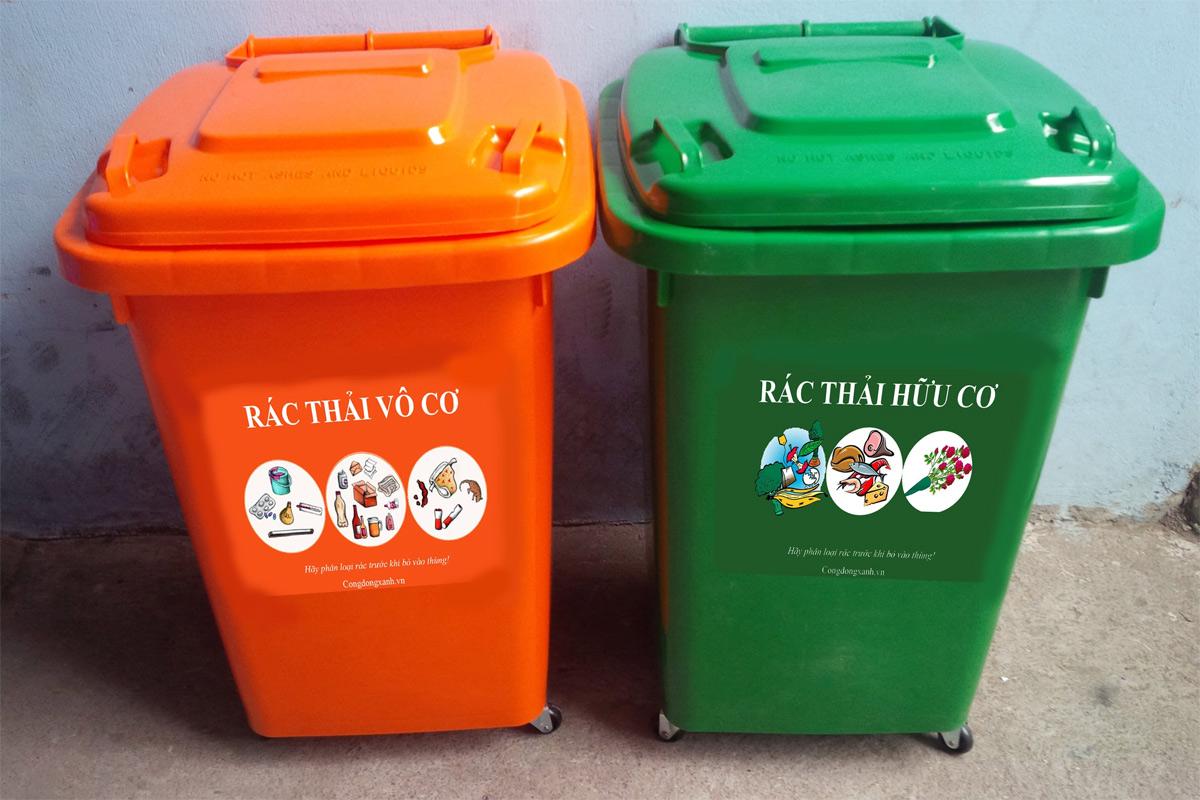 Vì sao cần phân loại rác thải tại nguồn?