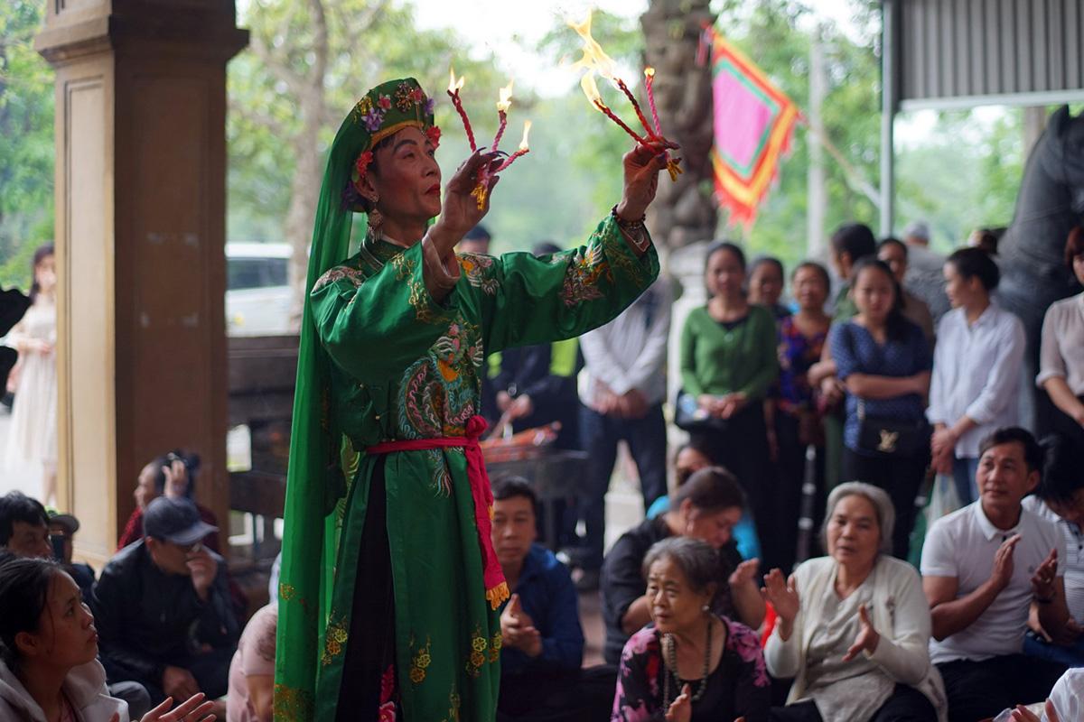 Khái quát về các loại hình tín ngưỡng bản địa của Việt Nam