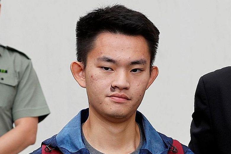 Chan Tong-kai – gã sát nhân đẩy Hồng Kông vào hỗn loạn