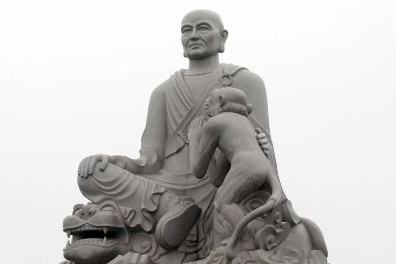 Thiền sư Vạn Hạnh – con người độc dị của ngàn năm