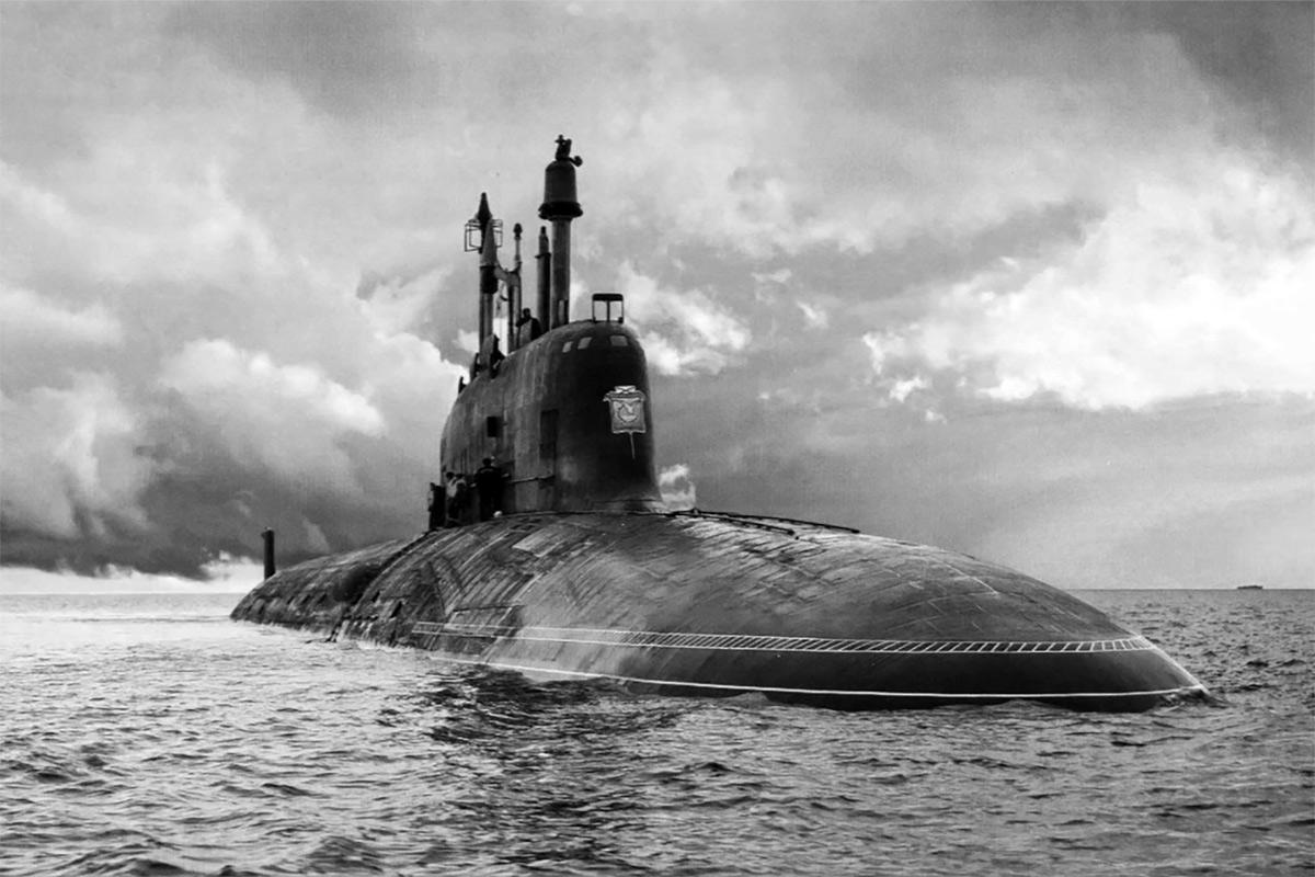 Nếu nước Nga bị xóa sổ bởi đòn tấn công hạt nhân