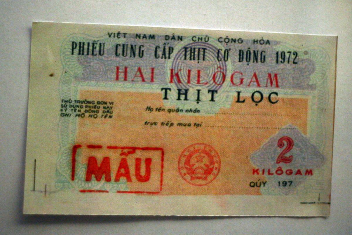 Những đặc trưng kinh tế – xã hội của Thời bao cấp  ở Việt Nam