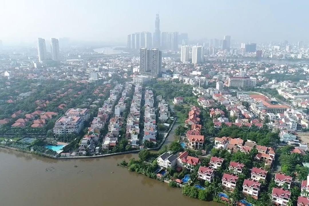 Phân hóa giàu nghèo ở Việt Nam: Bức tranh toàn cảnh