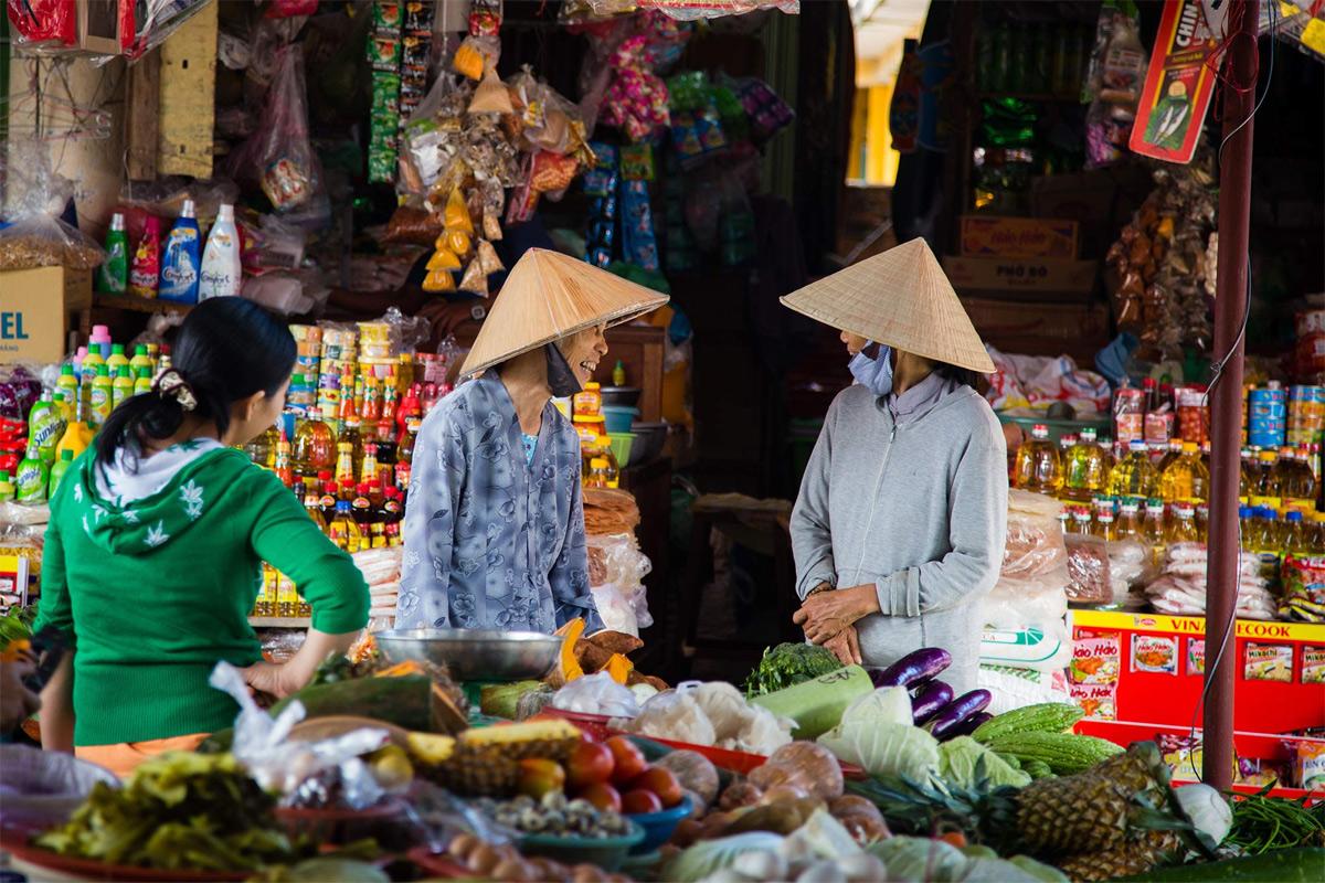 Văn hóa tiêu dùng – một góc nhìn lý luận