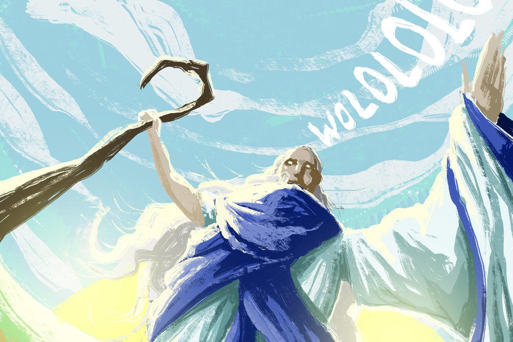 Một số tôn giáo cổ đại đã bị nhân loại lãng quên