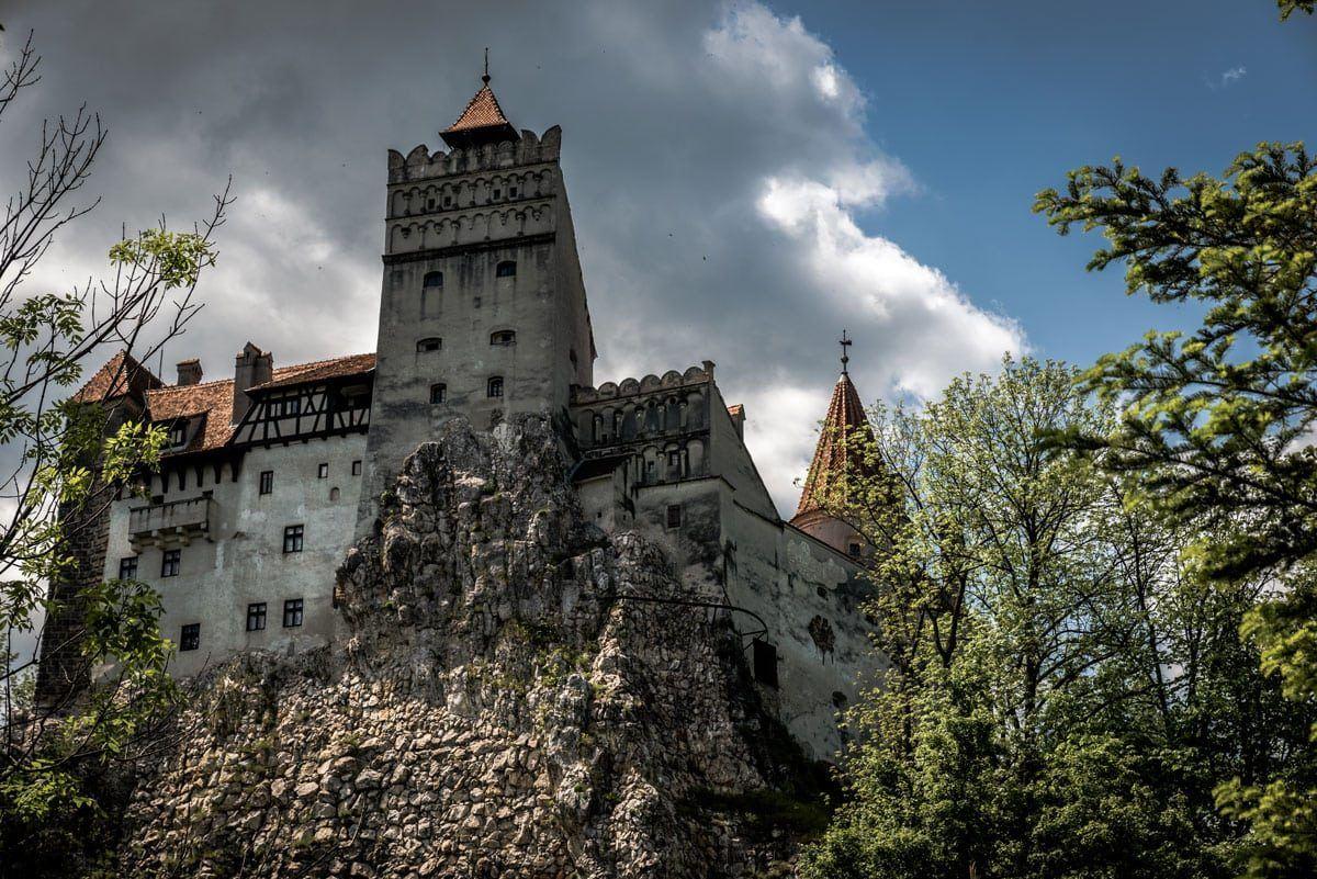 Sự thật lịch sử phía sau nhân vật Bá tước Dracula