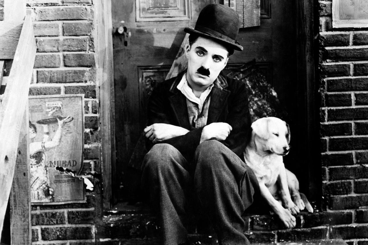 Sự nghiệp vĩ đại của vua hài Charlie Chaplin