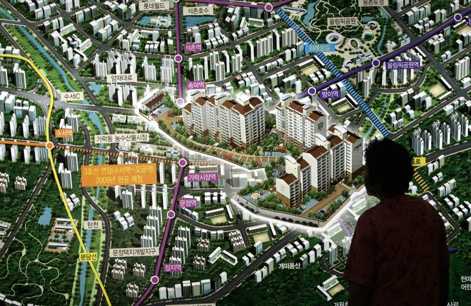 Chuyện người trẻ mua nhà: Một cái nhìn từ Seoul