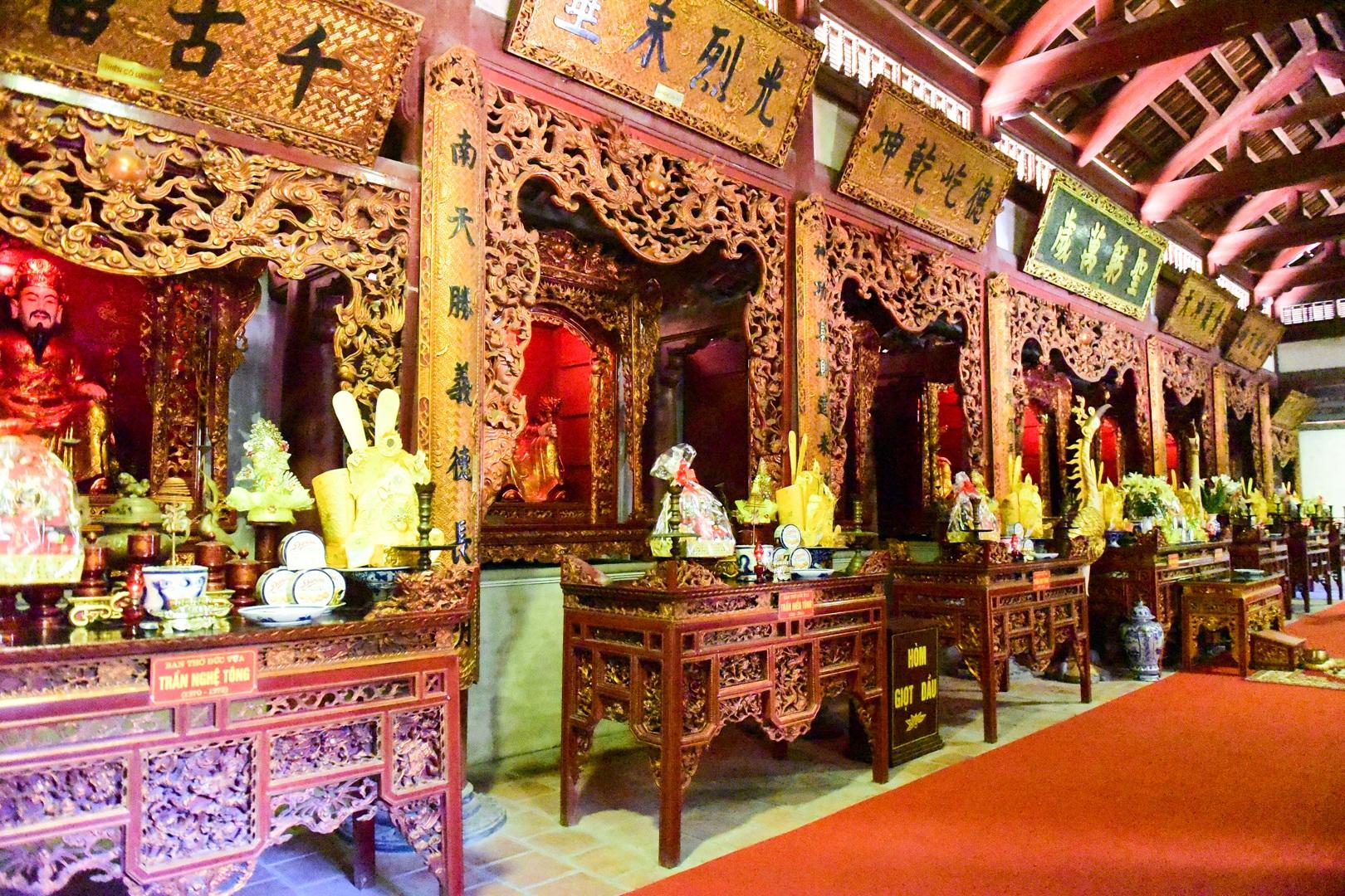 Nhà Hậu Trần trong lịch sử Việt Nam