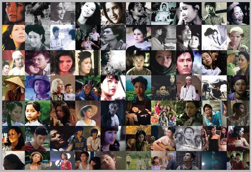 Điện ảnh Việt Nam trong mối quan hệ với thị trường điện ảnh