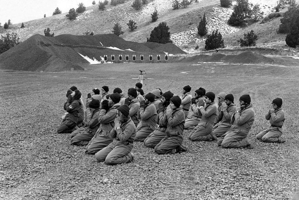 Vụ khủng bố sinh học chấn động nước Mỹ năm 1984