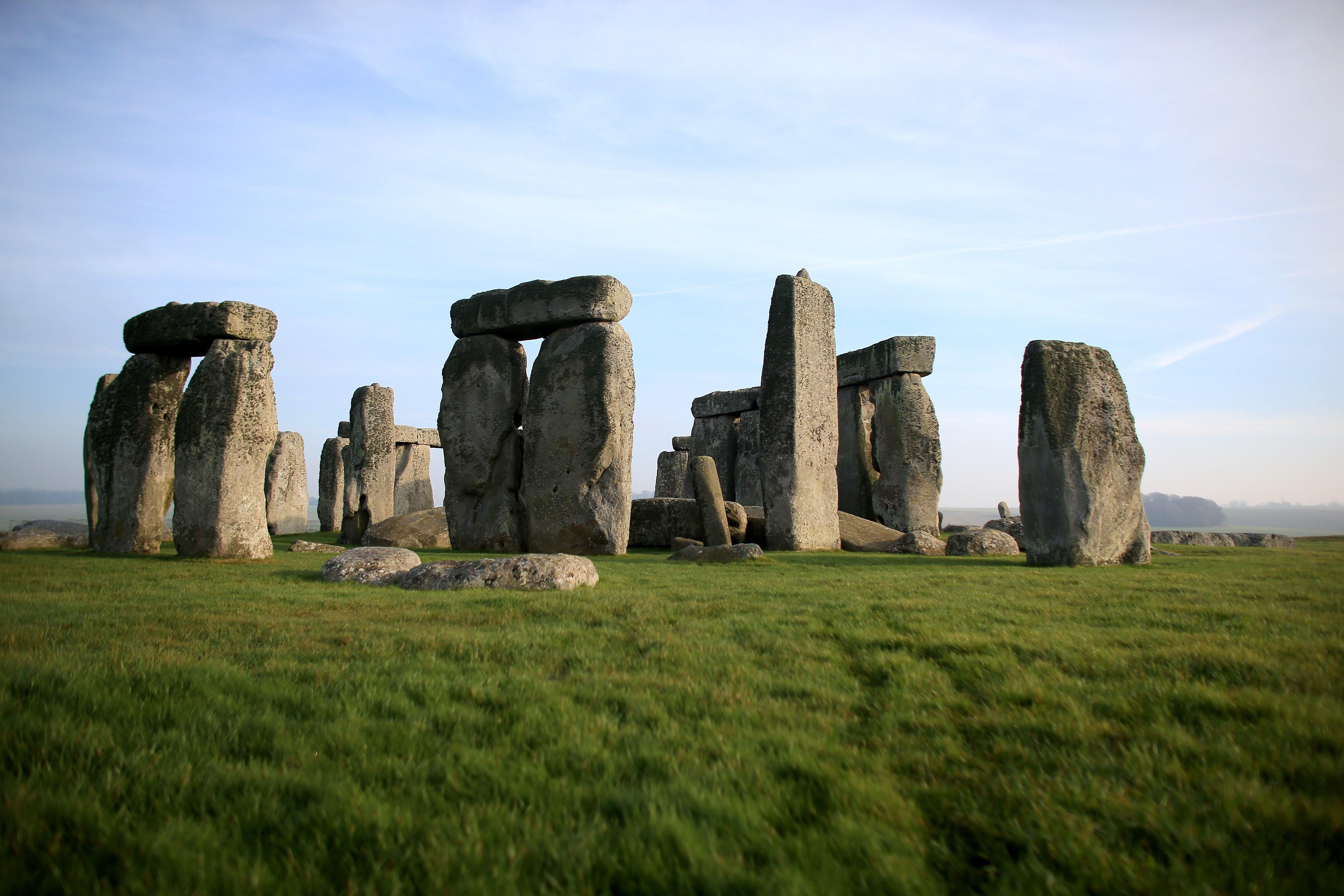 Toàn cảnh lịch sử nước Anh