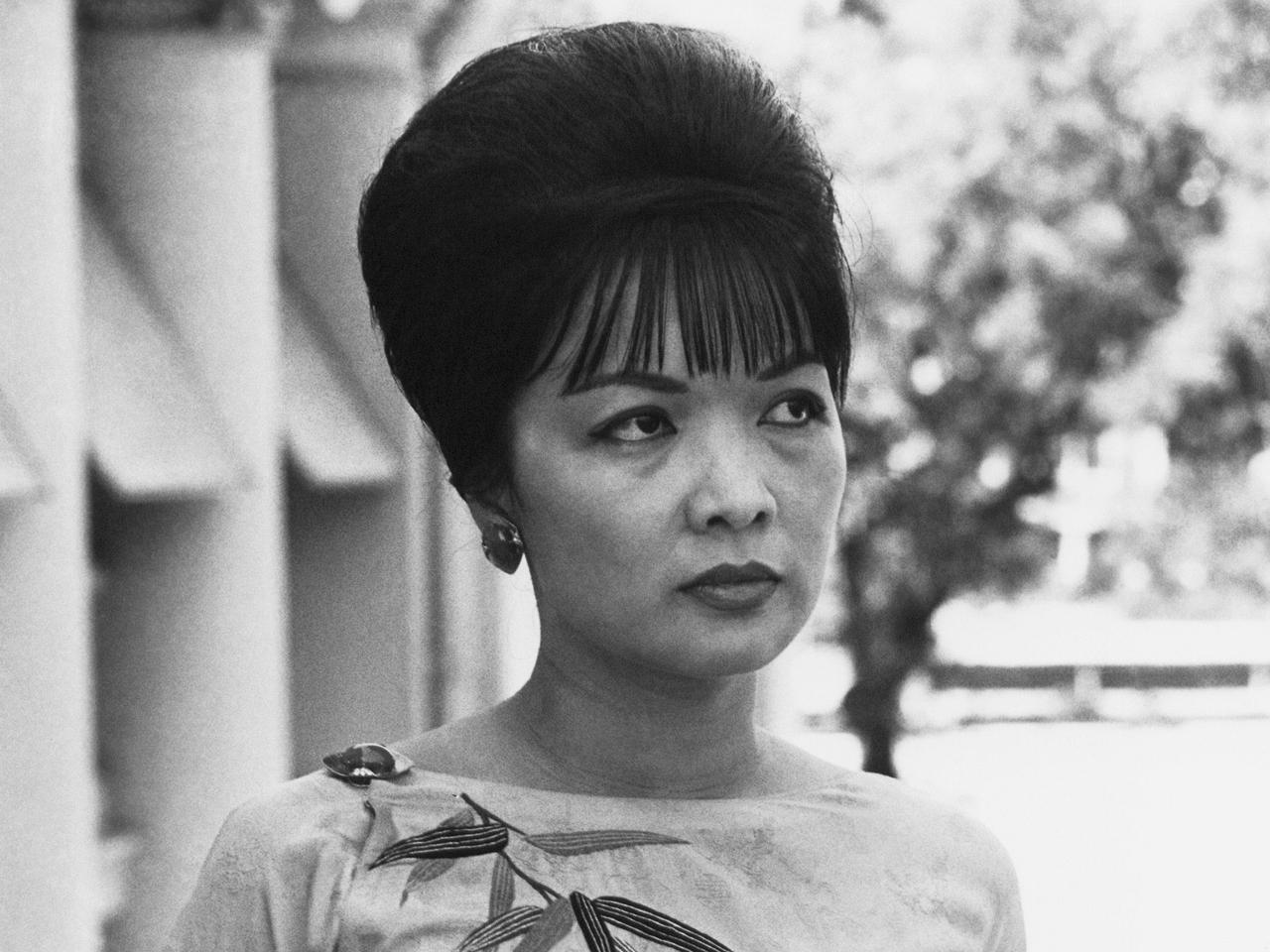 Hồi ức của bà Nhu về những người đàn ông đi qua cuộc đời mình