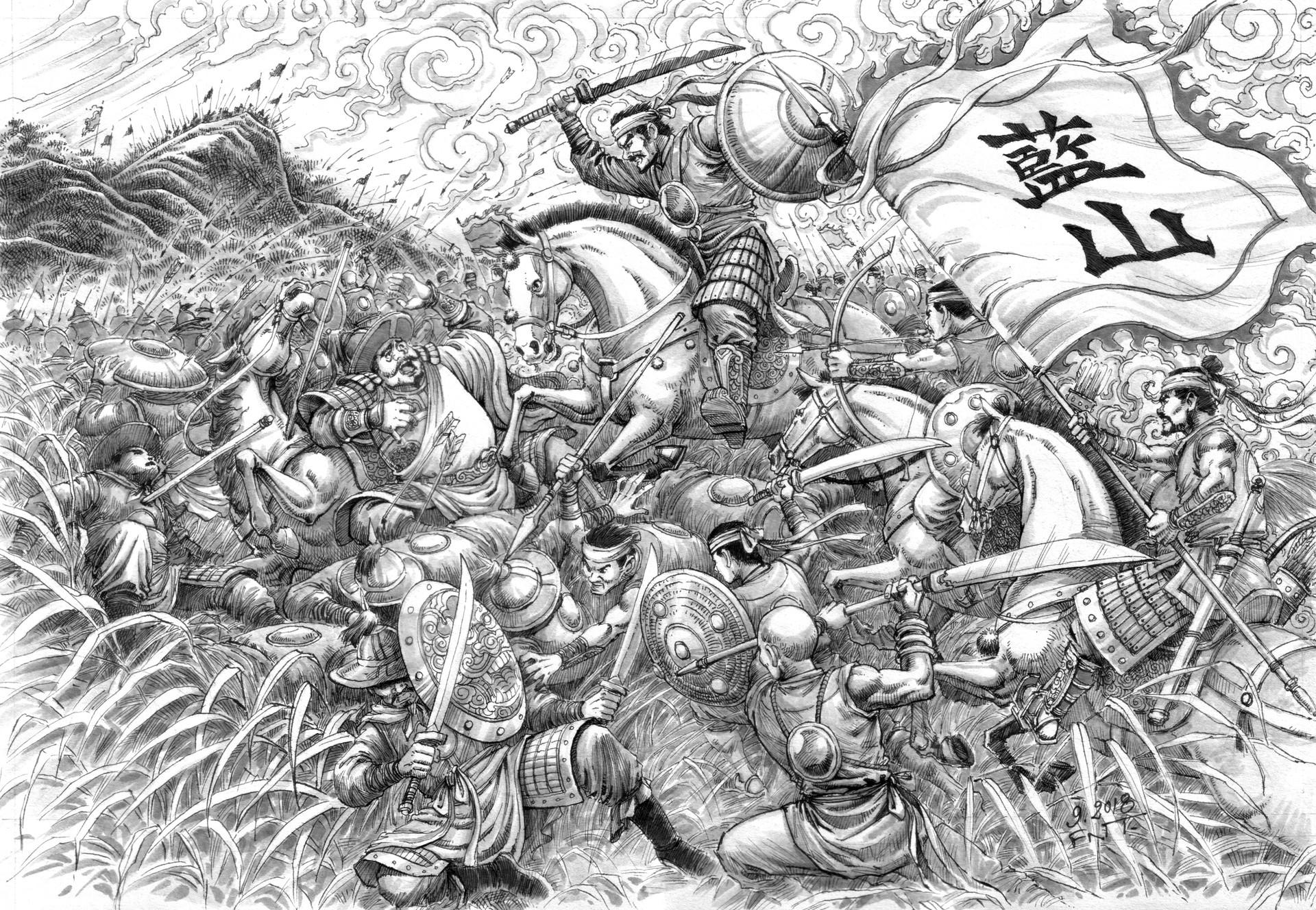Nguyễn Tuấn Thiện – dũng tướng bị lãng quên của quân đội Lam Sơn
