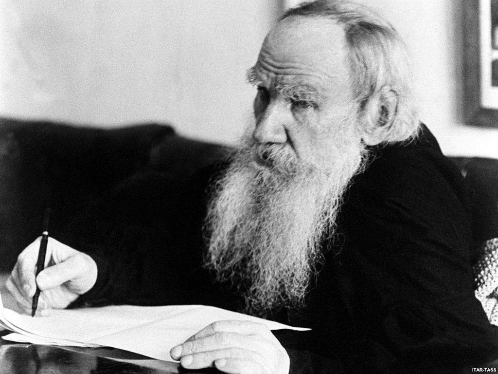 Tư tưởng của Lev Tolstoi về giáo dục