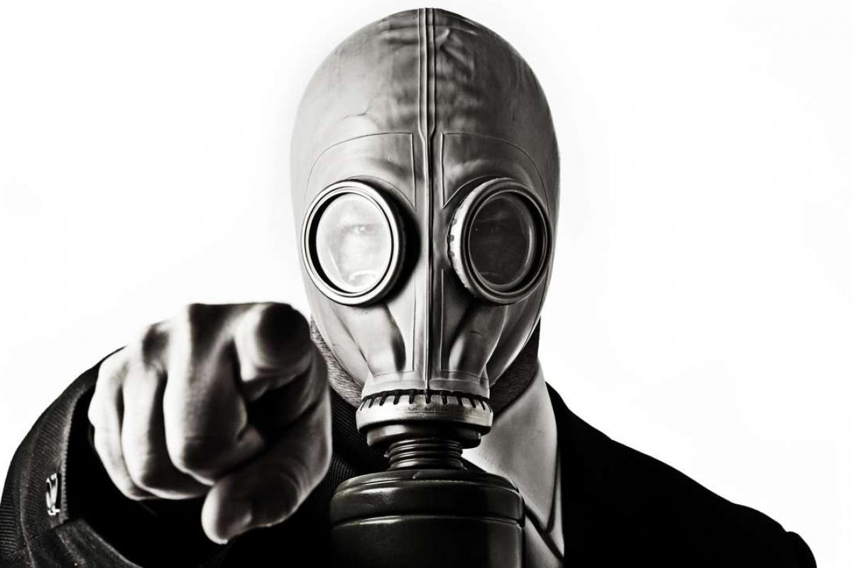 Chính quyền Mỹ đã dùng vũ khí sinh học – hóa học bao nhiêu lần?
