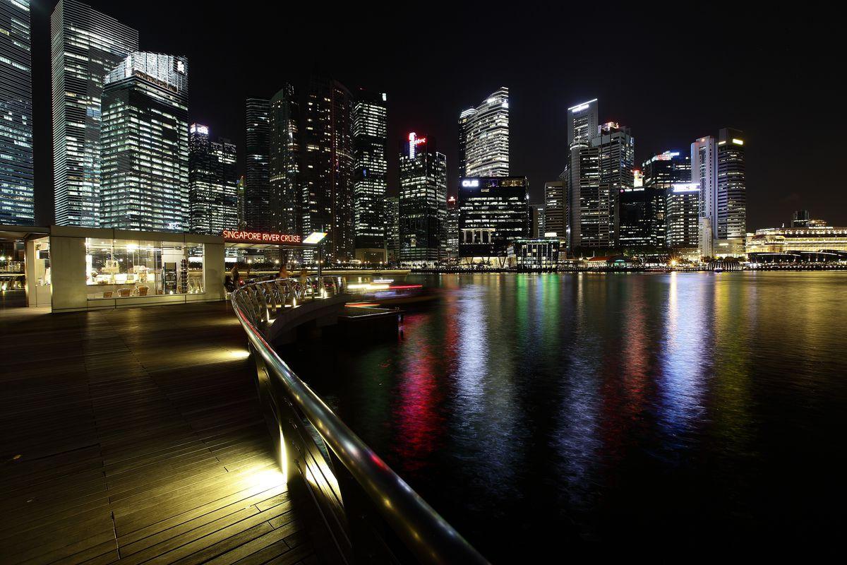 Singapore và nghịch lý phát triển của 'chủ nghĩa tư bản chuyên chế'