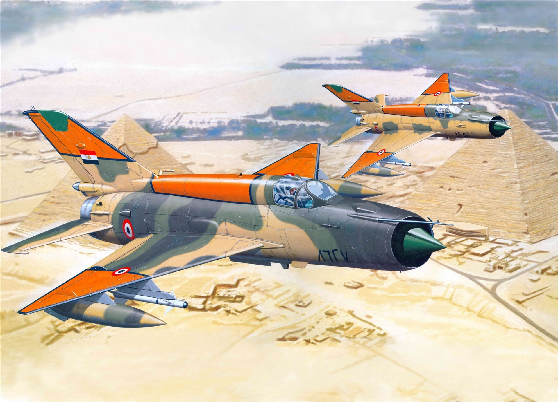 Các cuộc chiến không được tuyên bố giữa Liên Xô và Israel