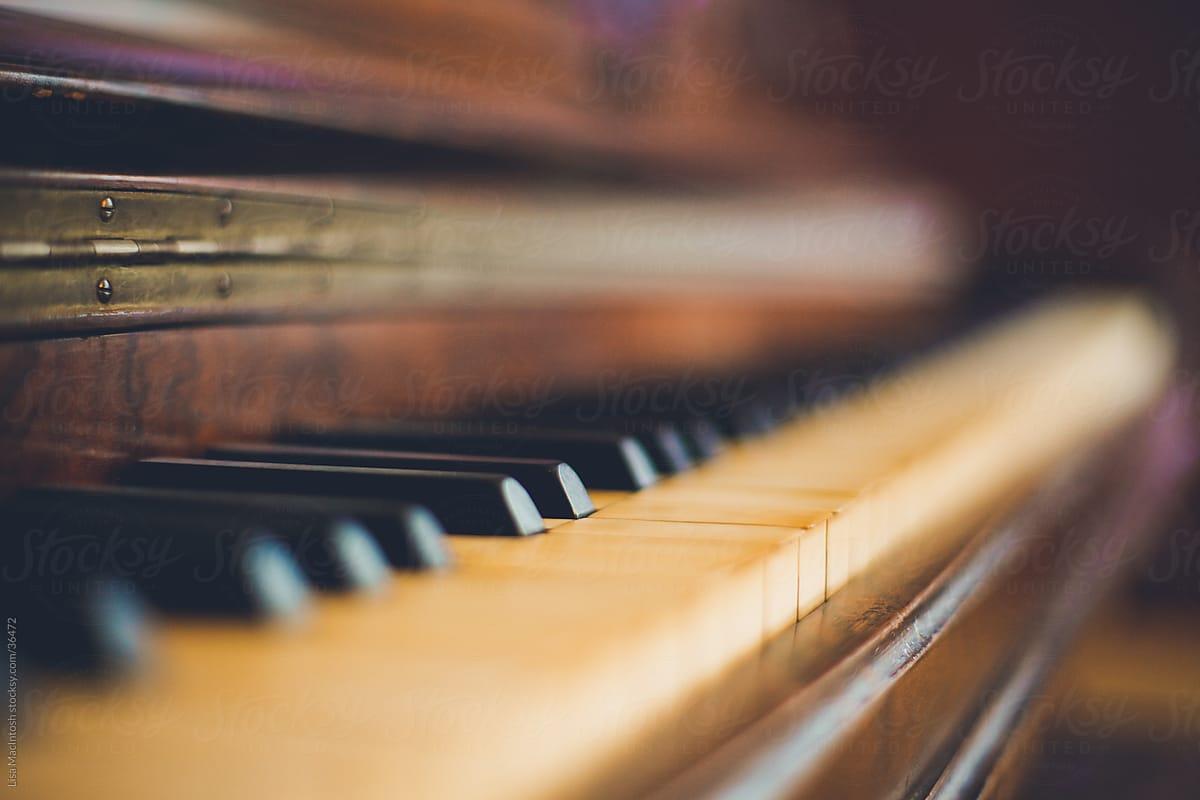 Những tác phẩm piano nổi tiếng của Mozart