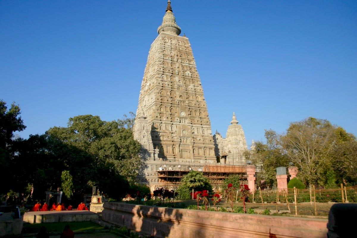 Bức tranh toàn cảnh về lịch sử Phật giáo thời khởi nguyên