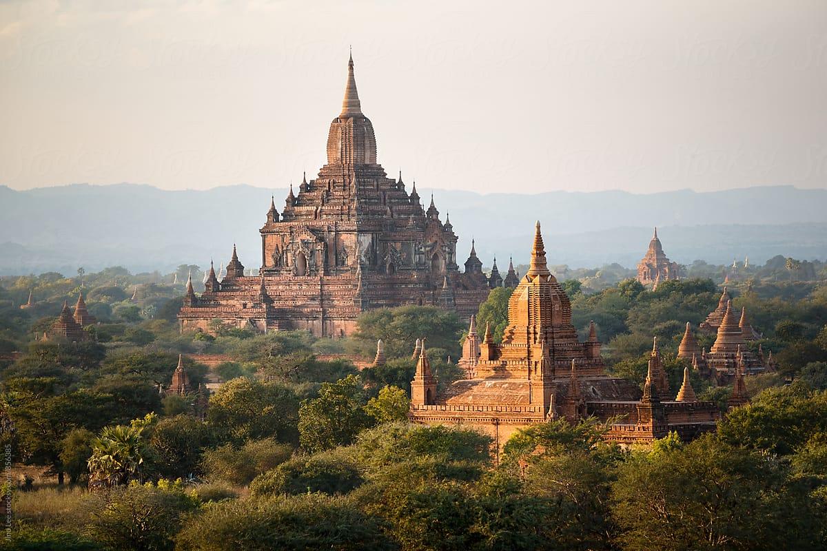 Bức tranh toàn cảnh về lịch sử của đất nước Myanmar – Miến Điện