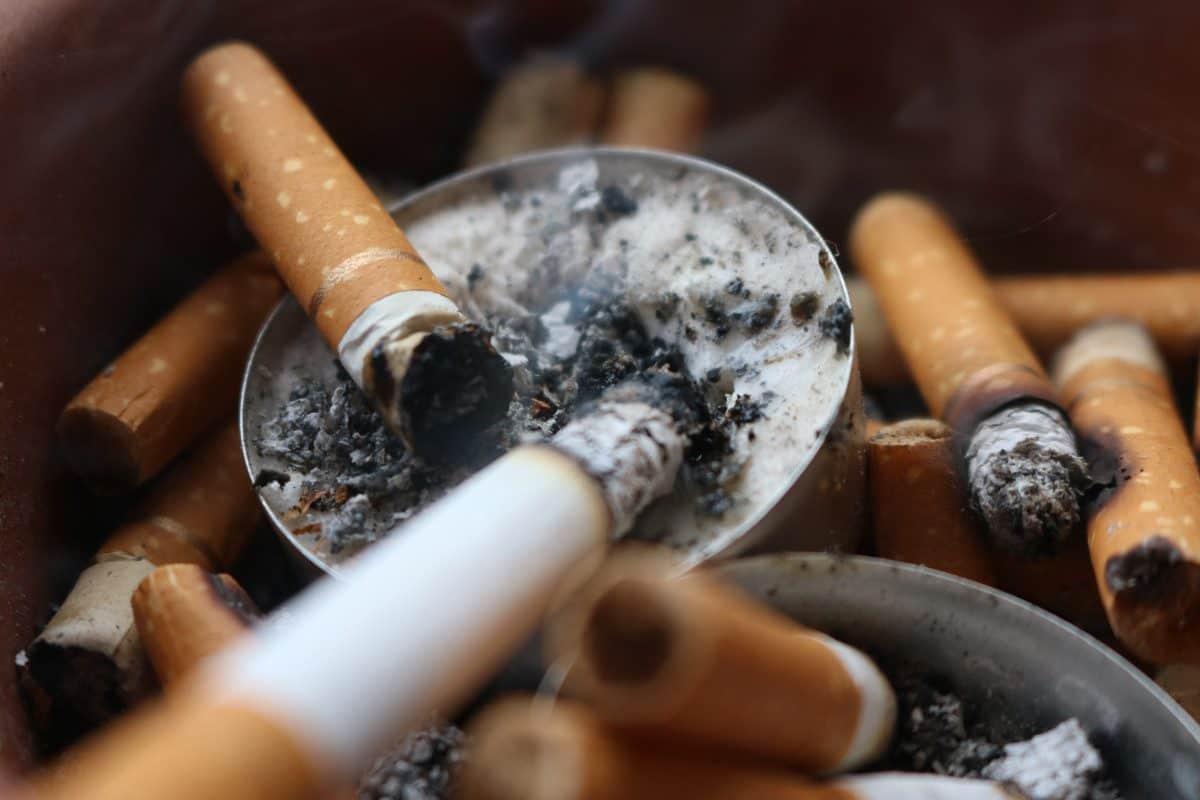 Khói thuốc lá phá hoại cuộc sống của trẻ em như thế nào?