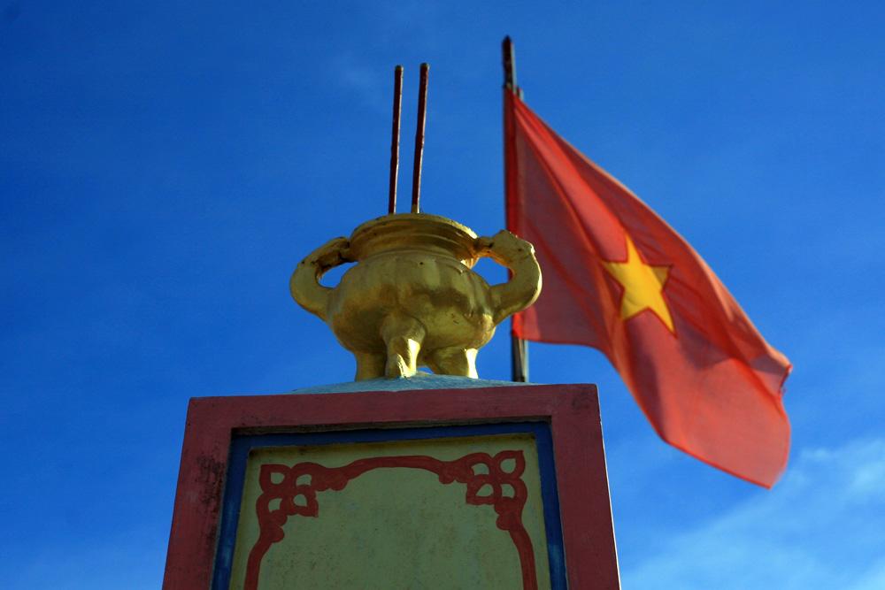 Hoàng Sa – Trường Sa với văn hóa tâm linh dân tộc Việt