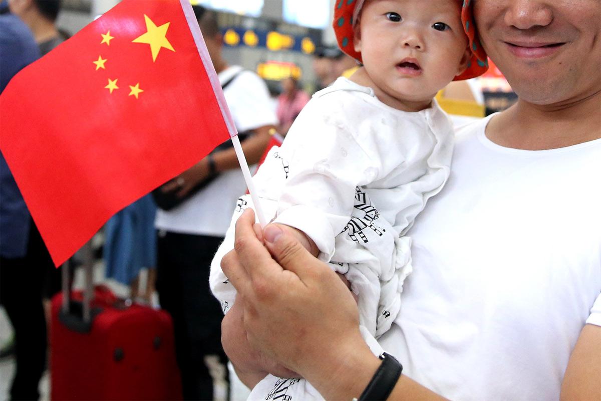 Về chuyện ứng xử với người Trung Quốc