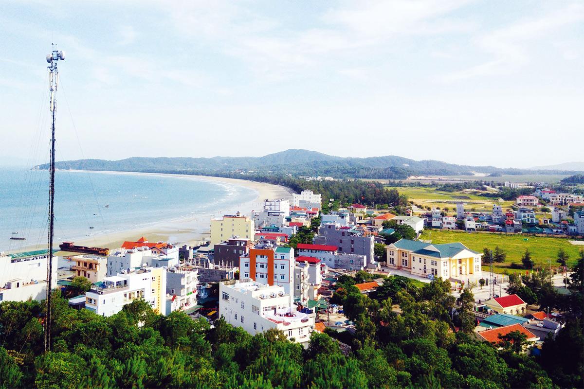 Tổng quan về lịch sử huyện đảo Cô Tô