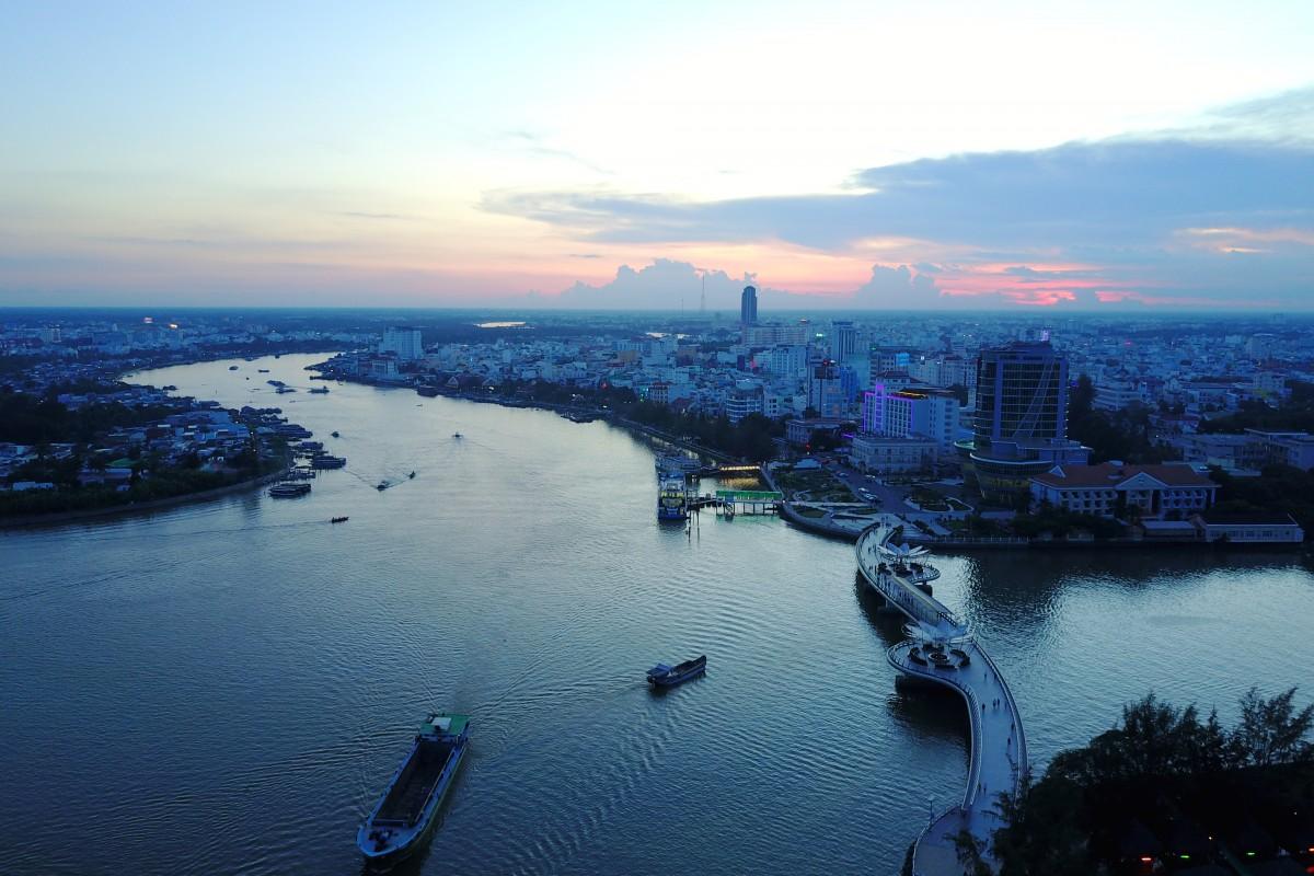 Vài nét về mối quan hệ giữa môi trường và phát triển kinh tế ở Việt Nam
