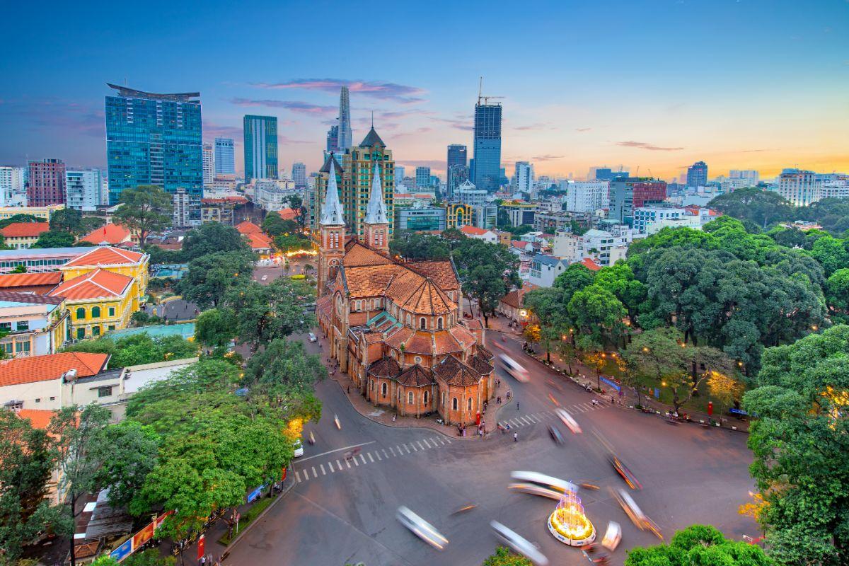 Một cái nhìn về điều gọi là 'bản sắc Sài Gòn'