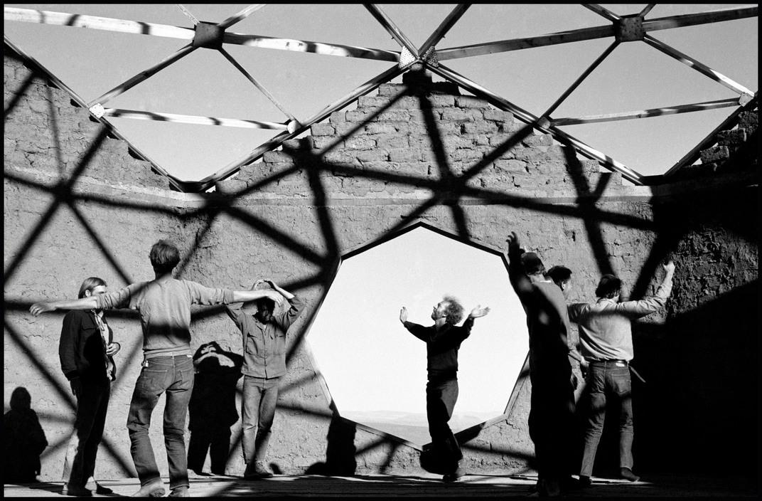 Chùm ảnh: Trào lưu Hippie ở nước Mỹ thập niên 1960-1970