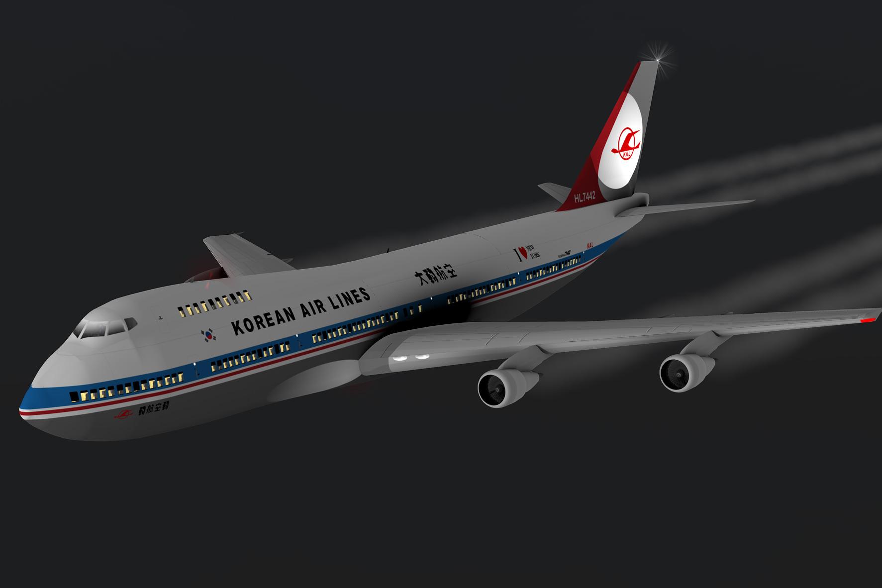 Sự thật về vụ Liên Xô bắn hạ máy bay chở khách Hàn Quốc