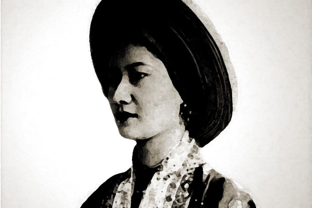 Lời kêu gọi chống giặc cướp nước của hoàng hậu Nam Phương