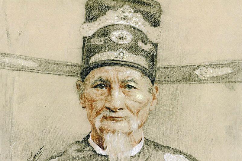Cuộc đời sóng gió của tiến sĩ Phan Thanh Giản