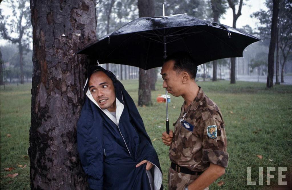 Thượng tọa Thích Trí Quang và biến động miền Trung năm 1966