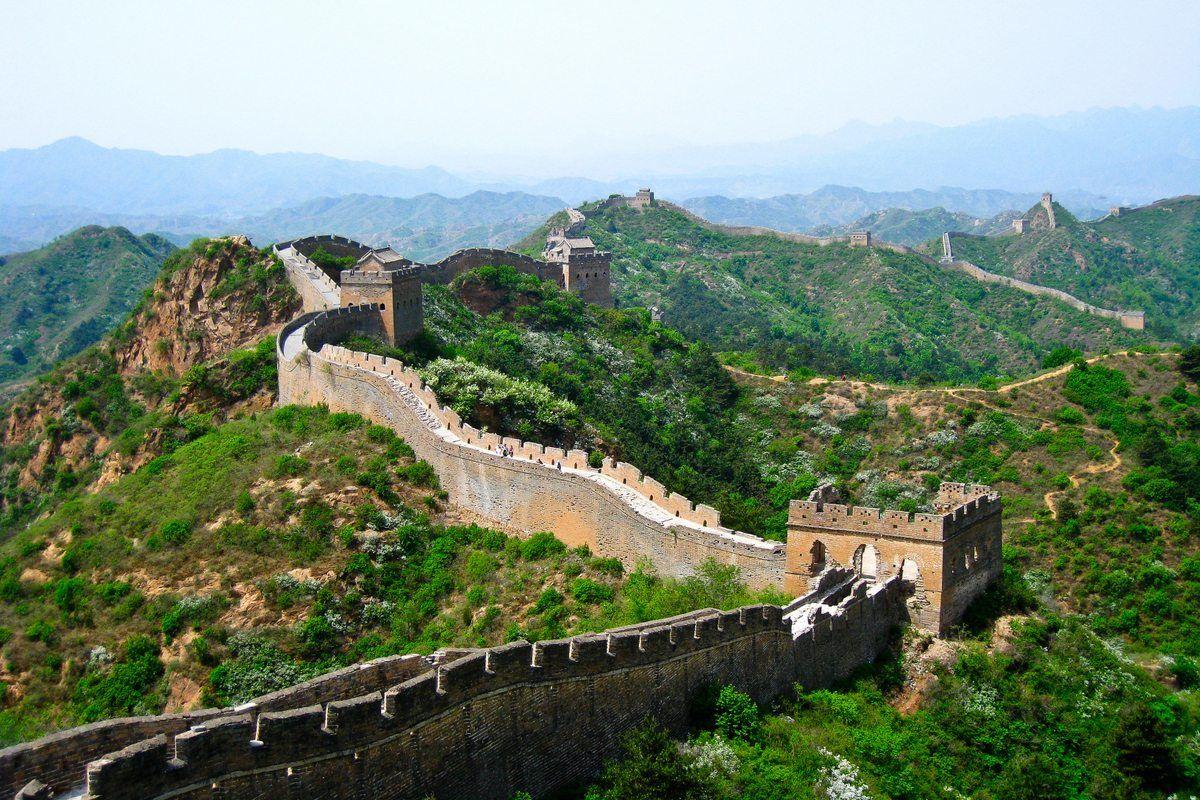 Yếu tố địa lý của quyền lực Trung Quốc