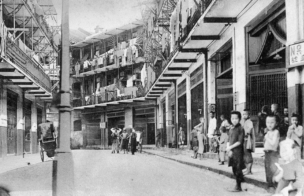 Vài lát cắt về nền công nghiệp mại dâm ở Hồng Kông thời thuộc địa