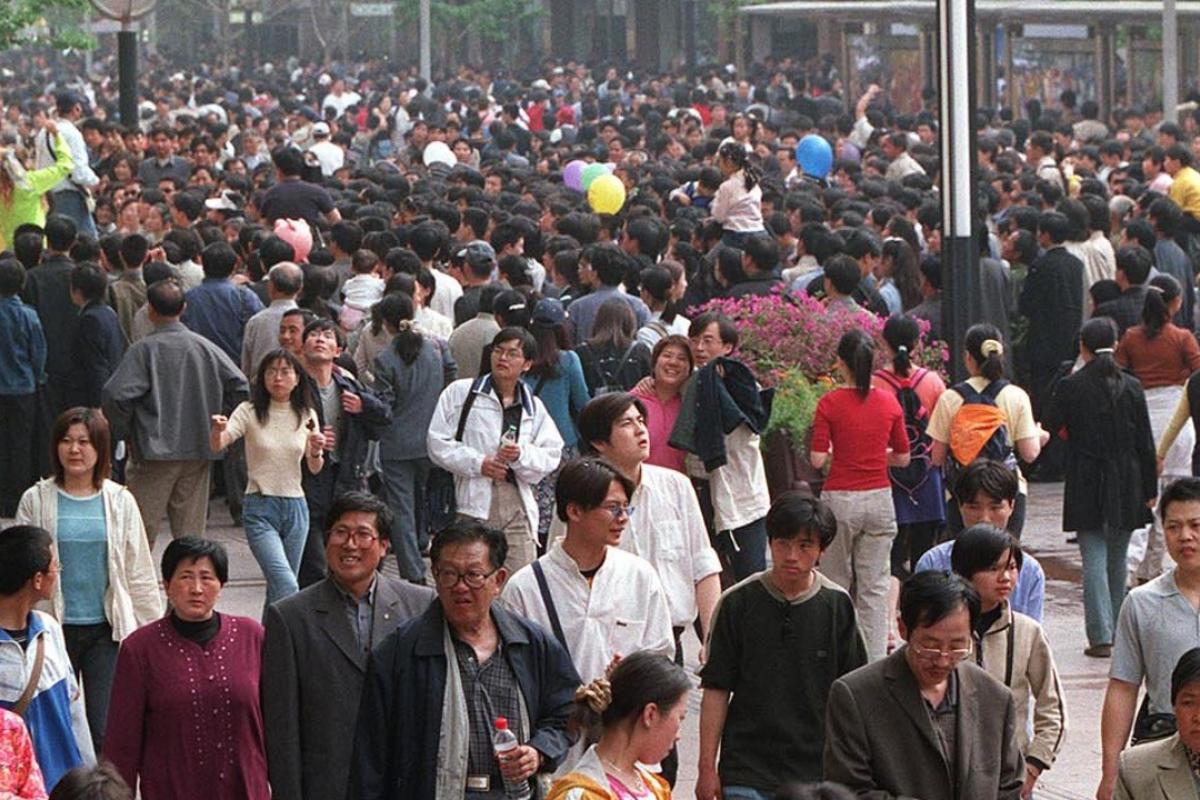 Nghe người Trung Quốc nói về thói xấu của chính mình